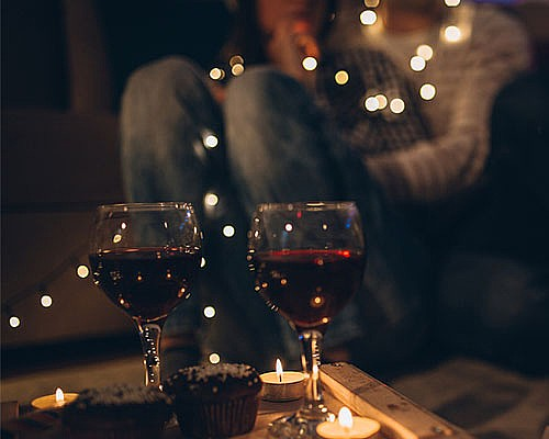 5 Ideas for the Ultimate Date Night from Your Apartment