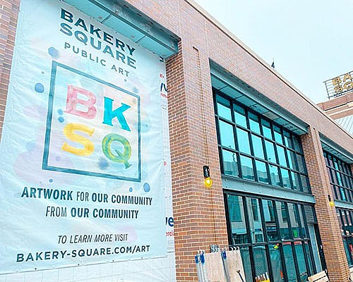 Bakery Square Seeks Artists for Project in Larimer