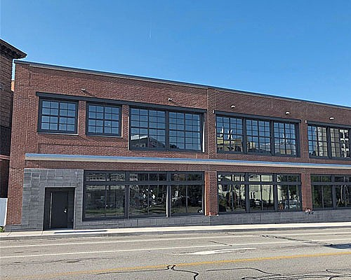 UPMC Magee-Womens Hospital To Take Over Former Cadillac Dealership In Oakland