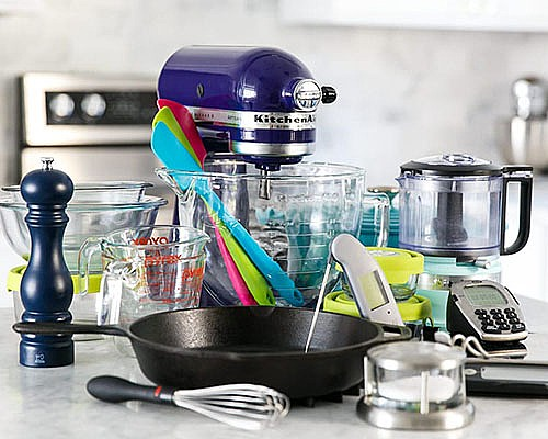 Must-Have Kitchen Essentials for Every Apartment