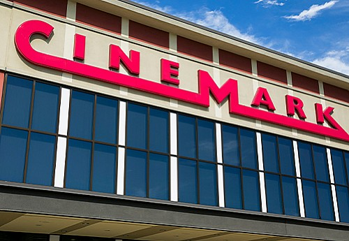 Cinemark Monroeville Mall and XD